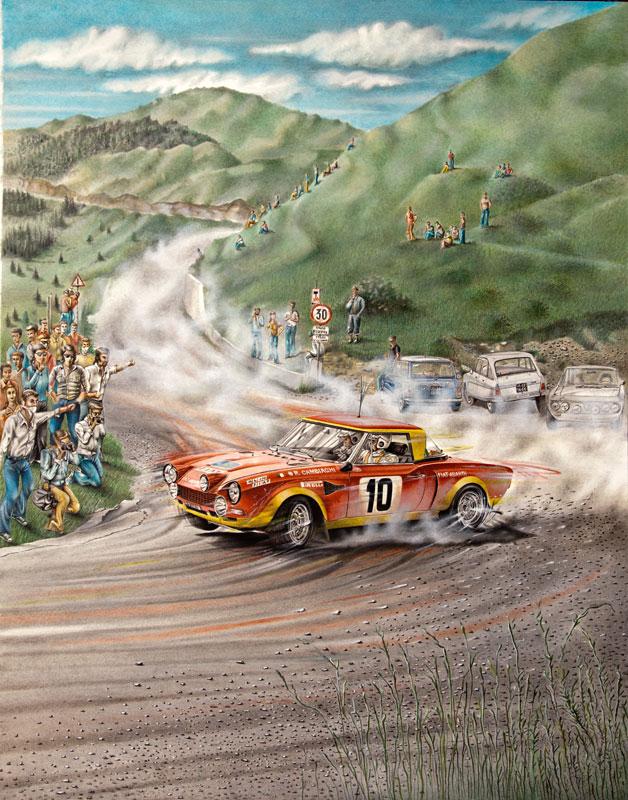 Cambiaghi-Sanfront-Campioni-Italiani-rally-1975-su-Fiat-Abarth-124-gr.4oliocm-56x77